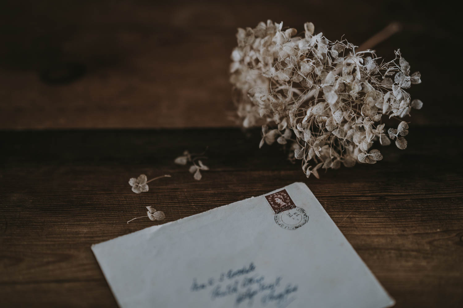 Letter Writing on Hygge House. Photo by Annie Spratt