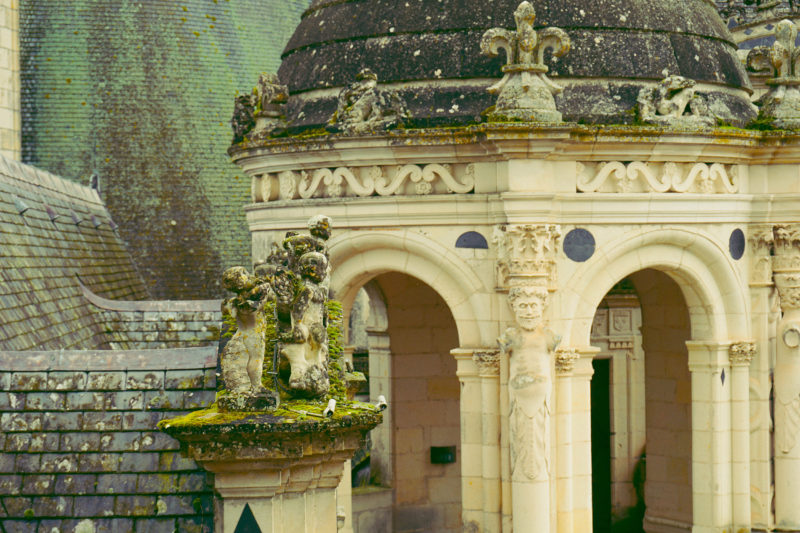 Returning To The Loire Valley
