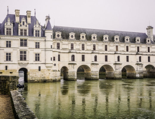 Chenonceau-Castle-Loire-Valley-France-19