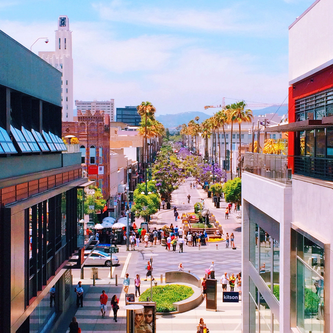 Santa Monica, California: what to see, do & eat.
