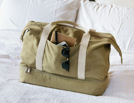 Catalina Bag by Lo&Sons (Image by Lo&Sons)